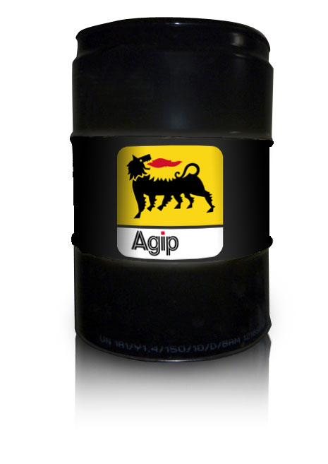 Agip AUTOL AGROTECH 10W-30 - 208 litrů