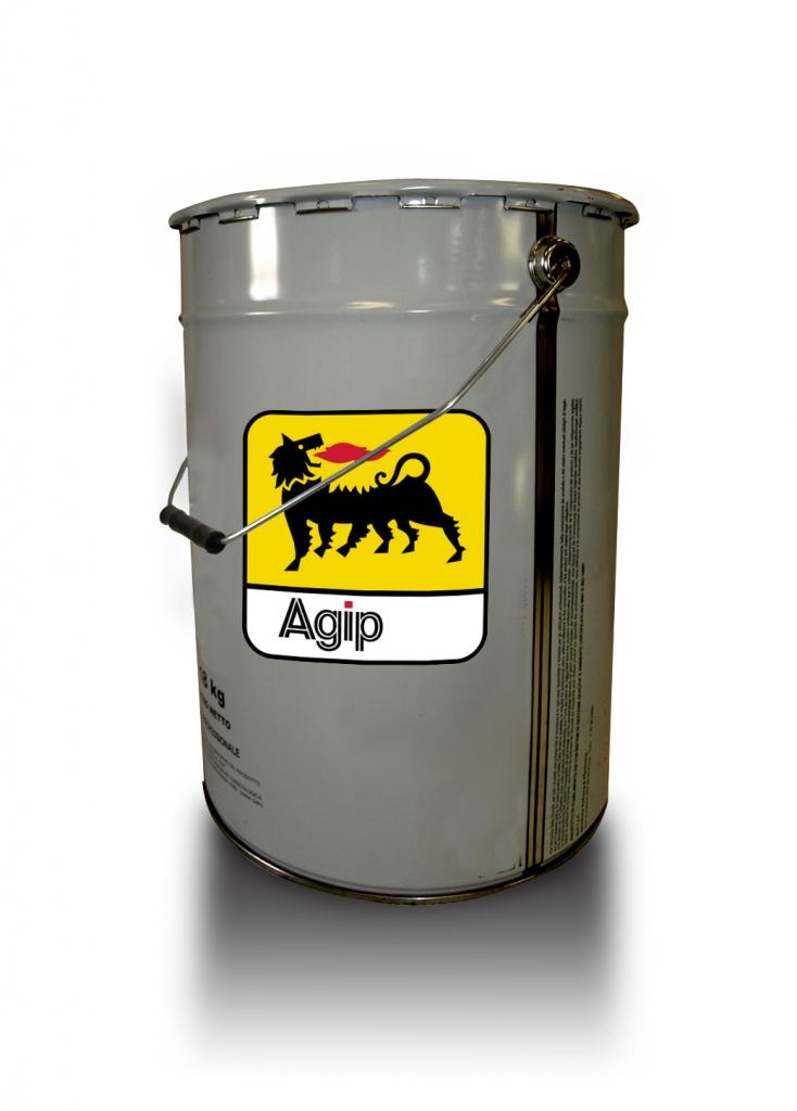 Eni-Agip AUTOL PRECIS-BENTONITFETT - 25kg