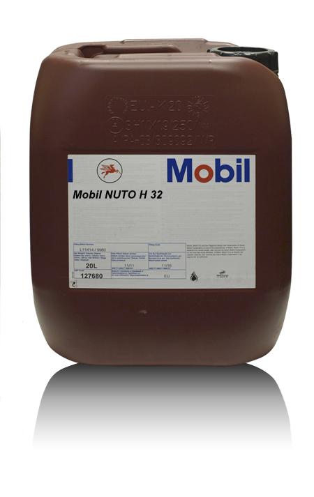 Mobil NUTO H32 - 20L