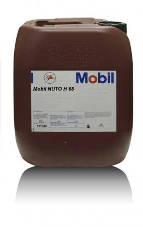 Mobil NUTO H 68 - 20L