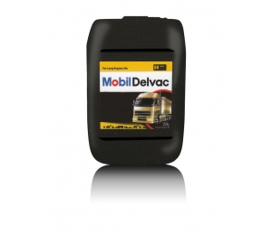 Mobil Delvac XHP Extra 10W-40 - 20 litrů