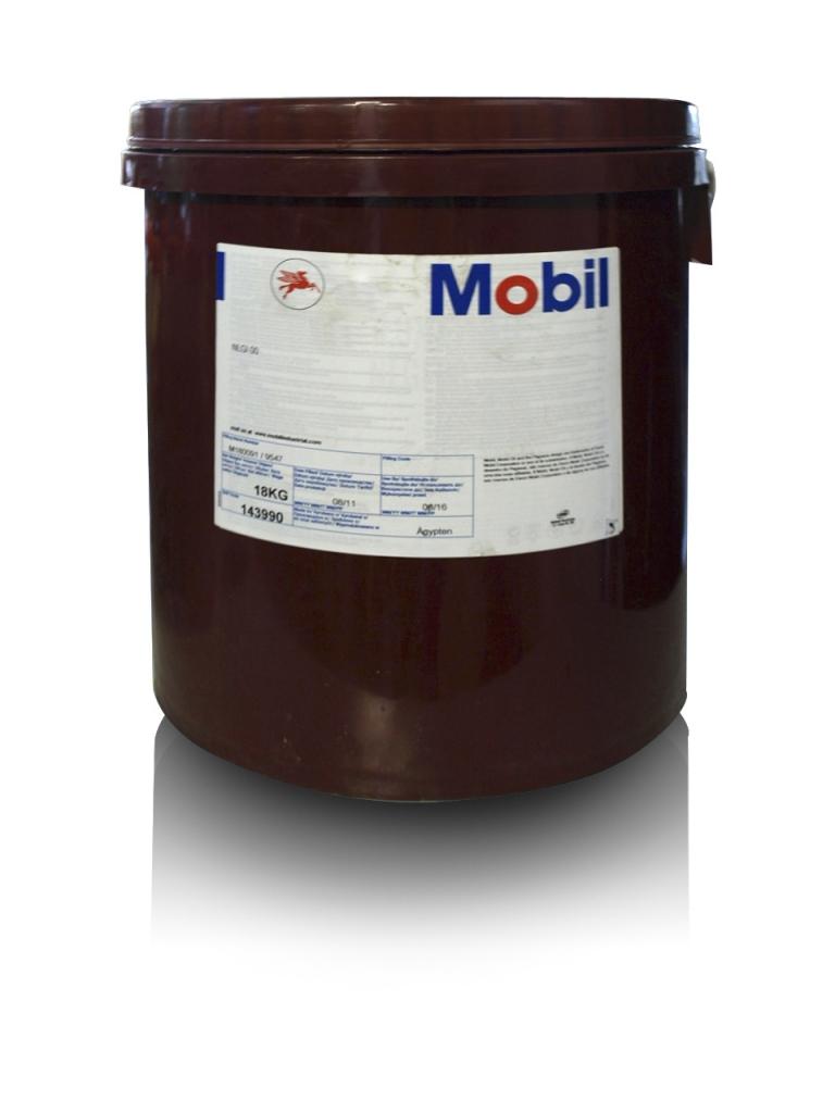 Mobilgrease XHP 222 - 18 kg