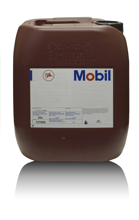 Mobil Mobilfluid 125 - 20L