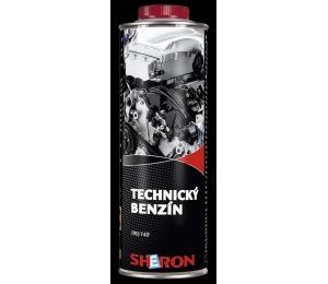 Technický benzín 100/140 - 1L