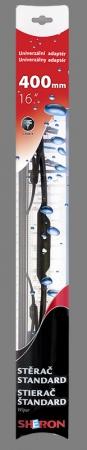 Stěrač Sheron standard 400 mm - 1 ks