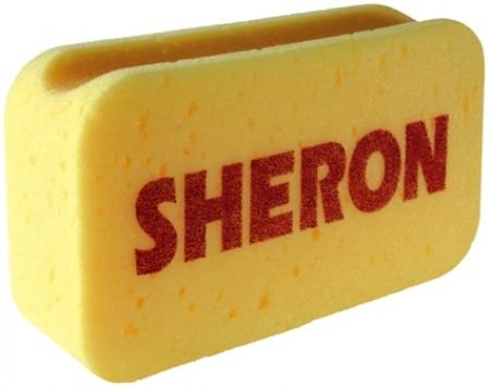 Sheron houba na mytí - 1 ks