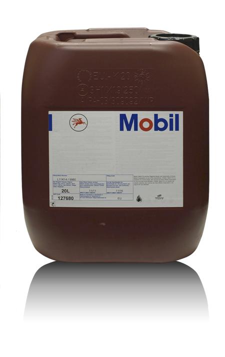 Mobilube 1 SHC 75W-90 - 20 litrů