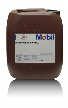 Mobil Vactra Oil NO.2 - 20L
