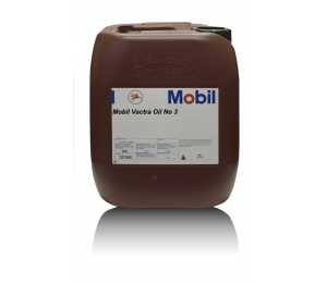Mobil Vactra Oil NO.3 - 20L
