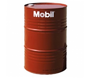 Mobil DTE Oil Medium - 208L