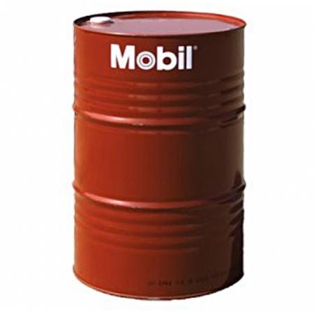 Mobil DTE Oil Heavy - 208L