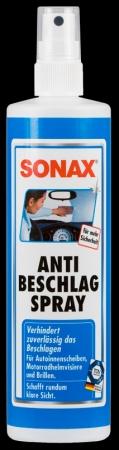 Sonax čistič skel proti rosení - 300 ml