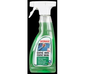 SONAX čistič skel - 500 ml