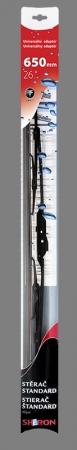 Stěrač Sheron standard 650 mm - 1 ks