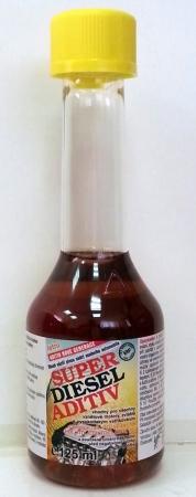 Vif super diesel aditiv aditiva do nafty letní - 125 ml