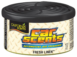 California Scents vůně Fresh Linen - 1 ks