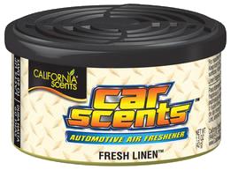 California Scents vůně Fresh Linen Čerstvě vypráno - 1 ks