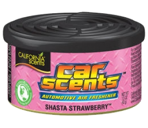 California Scents Shasta Strawberry - 1 ks