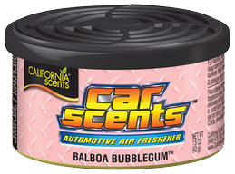 California Scents Balboa bubblegum - 1 ks