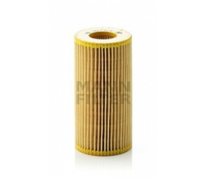Olejový filtr MANN HU719/8x - 1 ks