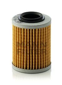 Olejový filtr MANN MH63/1 - 1 ks