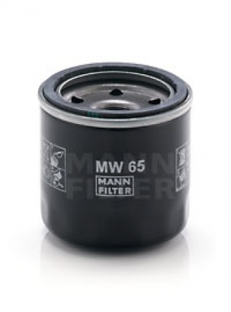Olejový filtr MANN MW65 - 1 ks