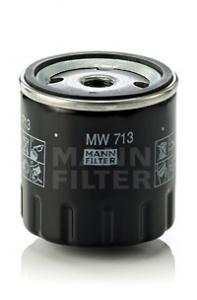 Olejový filtr MANN MW713 - 1 ks