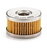 Olejový filtr MANN MH69 - 1 ks