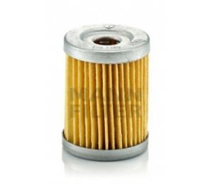 Olejový filtr MANN MH50 - 1 ks