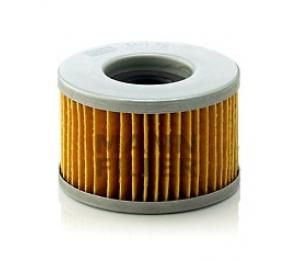Olejový filtr MANN MH79 - 1 ks