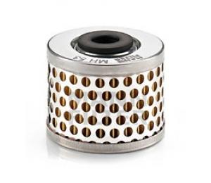 Olejový filtr MANN MH53 - 1 ks