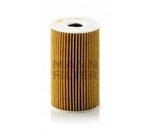 Olejový filtr MANN HU7001x - 1 ks