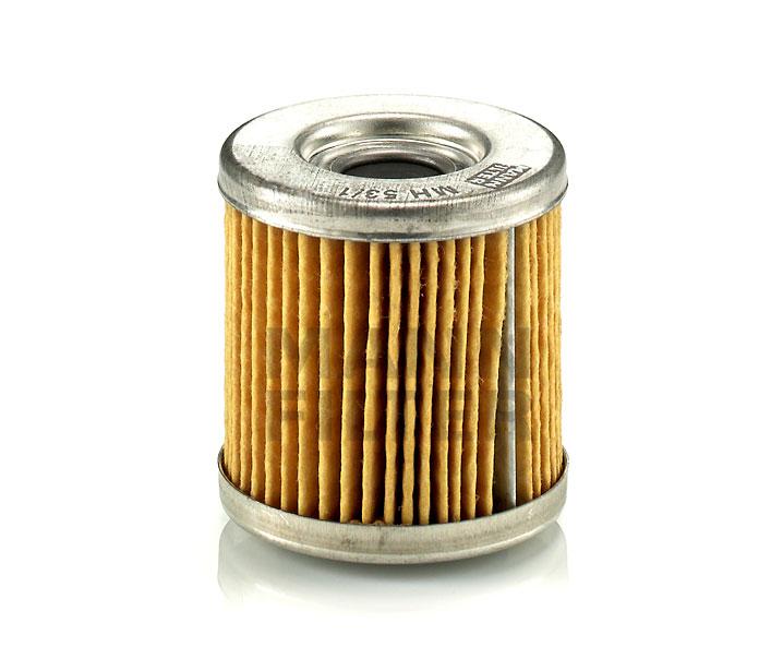 Olejový filtr MANN MH53/1 - 1 ks