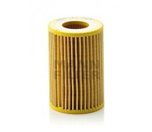 Olejový filtr MANN HU712/9X - 1 ks