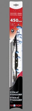Stěrač Sheron standard 450 mm - 1 ks