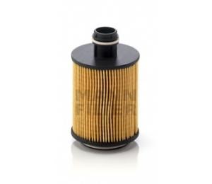 Olejový filtr MANN HU712/11X - 1 ks