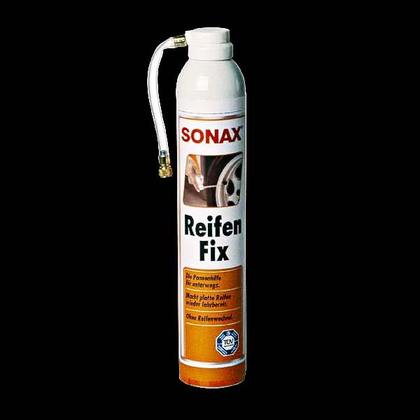 SONAX utěsnění pneu vozidel - 400ml