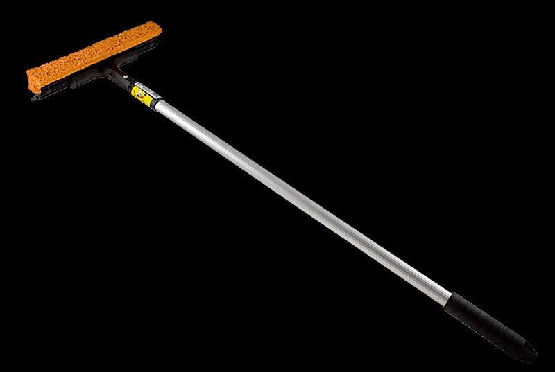SHERON stěrka teleskopická na okna 125cm - 1 ks