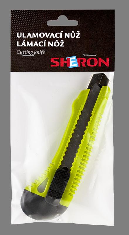 SHERON ulamovací nůž - 1 ks