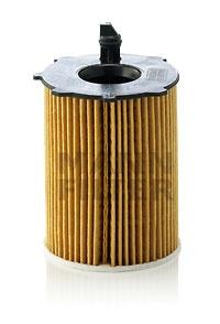 Olejový filtr MANN HU716/2X - 1 ks