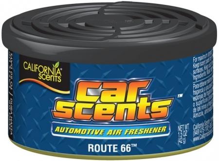 California Scents vůně Route 66  - 1 ks